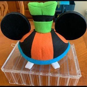 Disneyland Goofy Cap